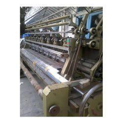 CAM Operated Multi Needle Quilting Machine