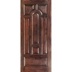Designer Wooden Door in Kolkata, West Bengal | Decorative Wooden ...
