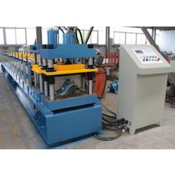 Ridge Cap Forming Machine