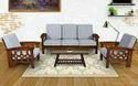 Teak wood Sofa