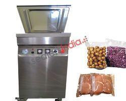 Vacuum Sealing Machine Single Chamber 500 SH