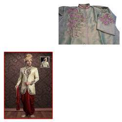 Designer Sherwani for Weddings