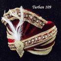 Exclusive Wedding Turban