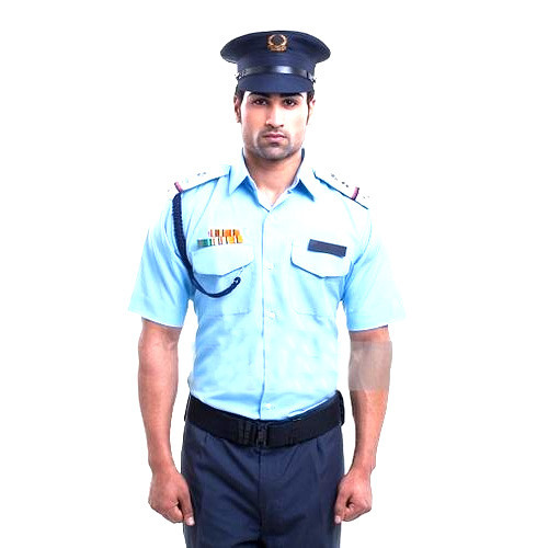 Security guard uniform view specifications details of security guard uniform by ravi - Security guard hd images ...