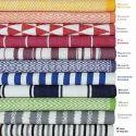 Rectangular PVC Outdoor Rugs