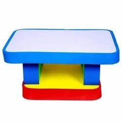 Cutez Acrylic Activity Table