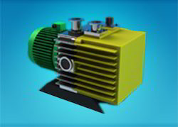 Direct Dryer High Vacuum Pump