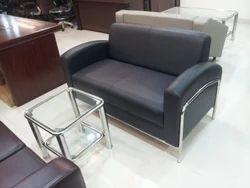 Elegant Office Sofa