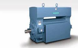 Siemens Industrial Motors