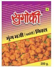 Mung Bhajiya Mix