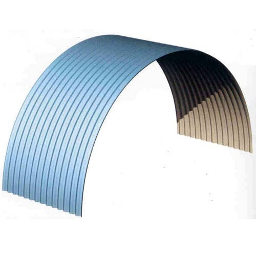 Curved Roofing Sheets At Rs 240 Square Feet S Vichoor Chennai Id 12263345630