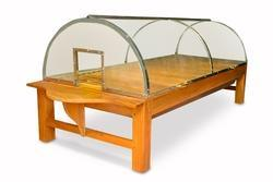 Steam Bath Chamber (Lying Type)