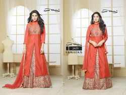 Party Wear Designer Fancy Salwar Kameez Suit