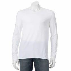 Full Sleeves Men's T-Shirt