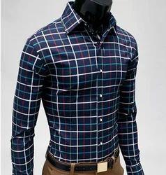 Men's Formal Full Sleeves Shirt