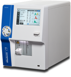 Medonic M32M Cell Counter