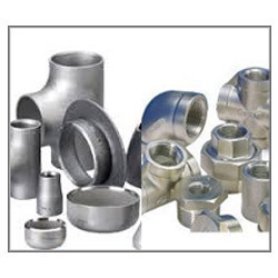 Incoloy 800 Butt Weld Fittings