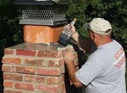 Chimney Repairing Service