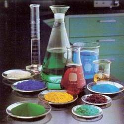 Copper Sulphate - Cuprous Sulphate