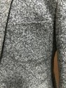 Stretchable Coat and Knitted Fabric