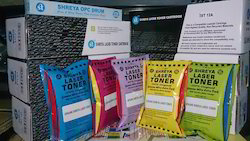 SHREYA HP Laser Toner Powder
