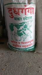 Dudhganga Maize Cattle Feed, Pack Size: 45 kg
