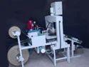 Fully Automatic Hydarulic Thali And Dona Making Machine
