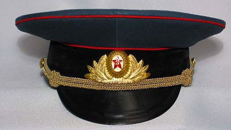 ca3cec29 Army Officer Caps, Indian Army Caps   Sadar Bazaar, Delhi   Agarwal ...