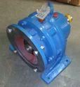 Cyclodical Geared Motor