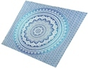 Indian Queen Hippie Mandala Tapestry Wall Hanging