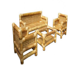 Bamboo Sofa At Best Price In India