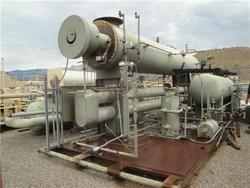 SS And MS Industrial Reboiler, Working Pressure (kg/Square.cm.g) : 0-5