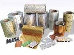 Pharmaceutical Aluminum Packing Service