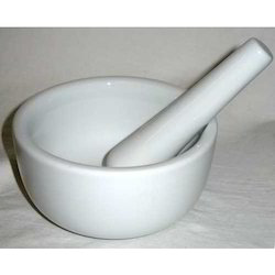Mortor and Pestle
