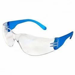 Frameless Polycarbonate Safety Eyewear