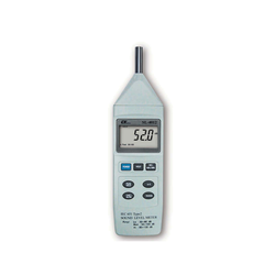 Auto Range Sound Level Meter Lutron SL-4012