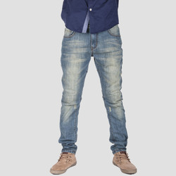 Casual Mens Jeans