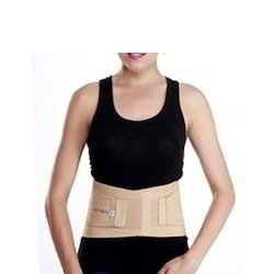 BB-909 Lumbosacral  Support Belt