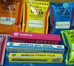 Shreya Dark Toner Powder