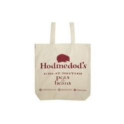 Natural Corporate Branding Cotton Handbags