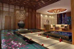 Spa Interior Design Service Amazing Ideas