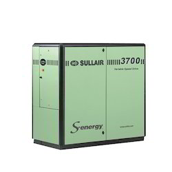 Sullair Rotary Air Compressors