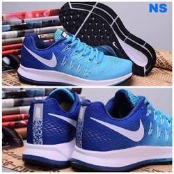 Nike Zoom 33 Blue Color