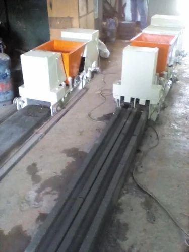 Concrete Wall Panel & Column Making Machine