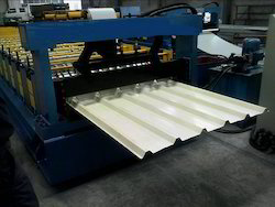Roofing Sheet Making Machine Manufacturers Suppliers