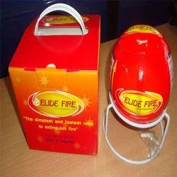 Fire Ball Fire Extinguisher
