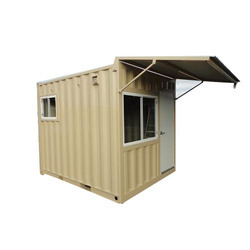 Site Offices Cabins