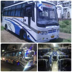 45 Seater Bus On Rent