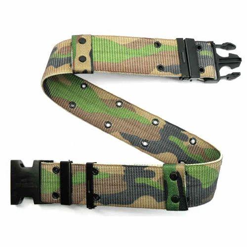 Army Nylon Belt