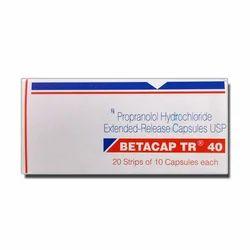 Betacap Plus Medicine